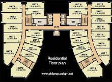 residential Floor plan