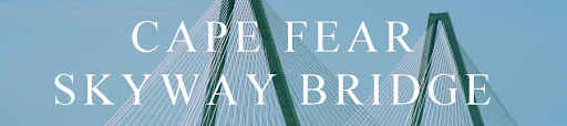 Cape Fear Skyway Bridge
