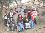 Talleres de Arqueologia Recreativa y ecoturismo educativo