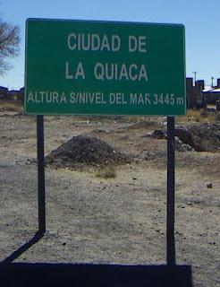 Ruta 40 - A. Whittall