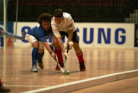 Leinster Indoor League Preview