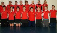 Galway win Women's Indoor Cup