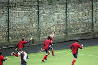 ISC Final: Monkstown v Pembroke Wanderers