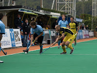 Jermyn and Lewers set for EuroHockey League finals