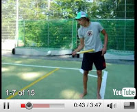 Youtube hits the FIH