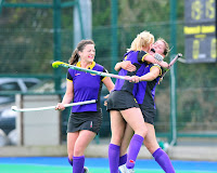Ladies IHL: Round One