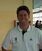 Revington named as new national coach