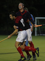 Leinster Senior Cup: Round One