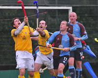Men's Division One: Week Eleven results
