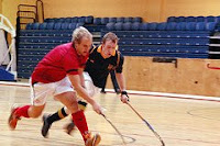 Corinthian and Monkstown top indoor group stages