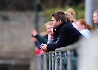Revington announces Irish squad changes