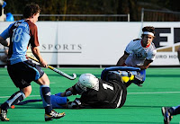 Rovers bow out of EHL