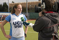 RTE 2 to show ISC highlights
