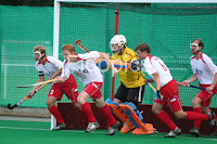 EuroHockey Trophy: Relegation pool