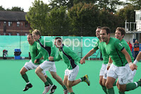Jermyn double fires Ireland to Euro glory