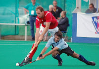 EuroHockey Nation's: Relegation pool round-up