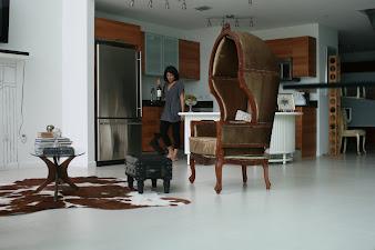 #7 Carpet for Interior Ideas