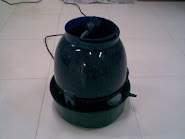 water mist (semburan kabus) rm 450