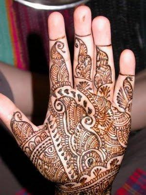beautiful henna designs. Black Bedroom Furniture Sets. Home Design Ideas