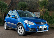 Suzuki 5X4Your Family Car
