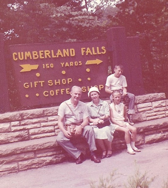 Summer Vacation 1959