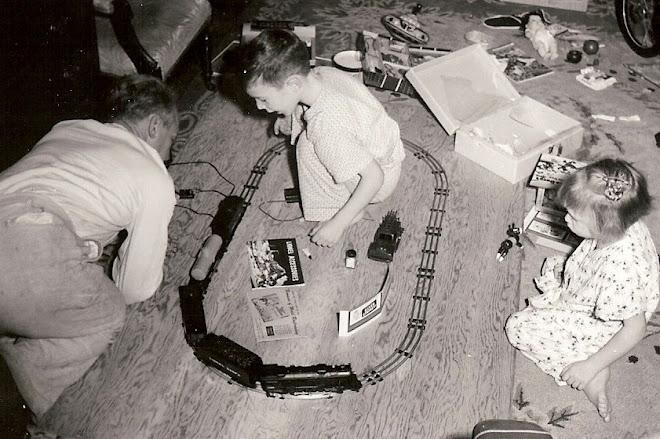 1954 Christmas