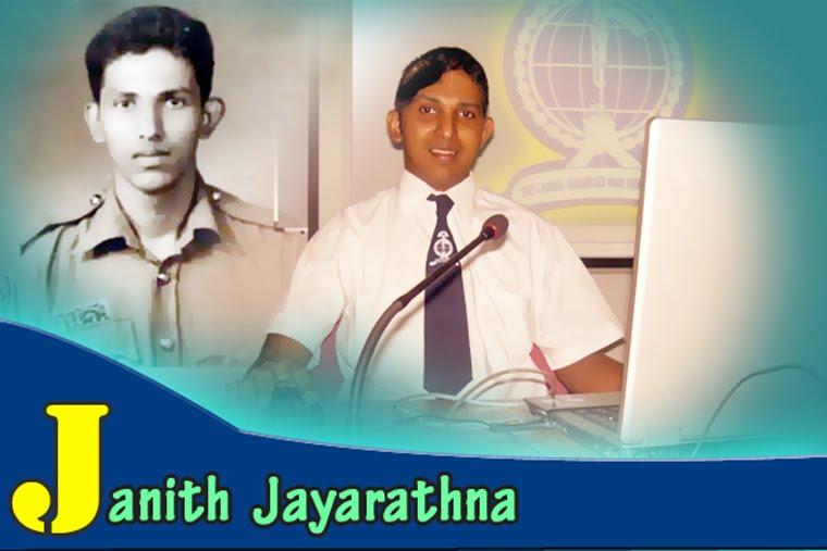 JANITH JAYARATHNA