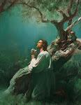 Jesus Orando no Getsêmani