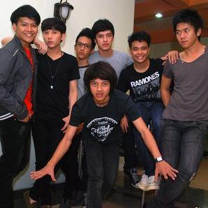 Smash Boy Band indonesia