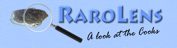 RaroLens - Video blog - short films from Rarotonga, Cook Islands