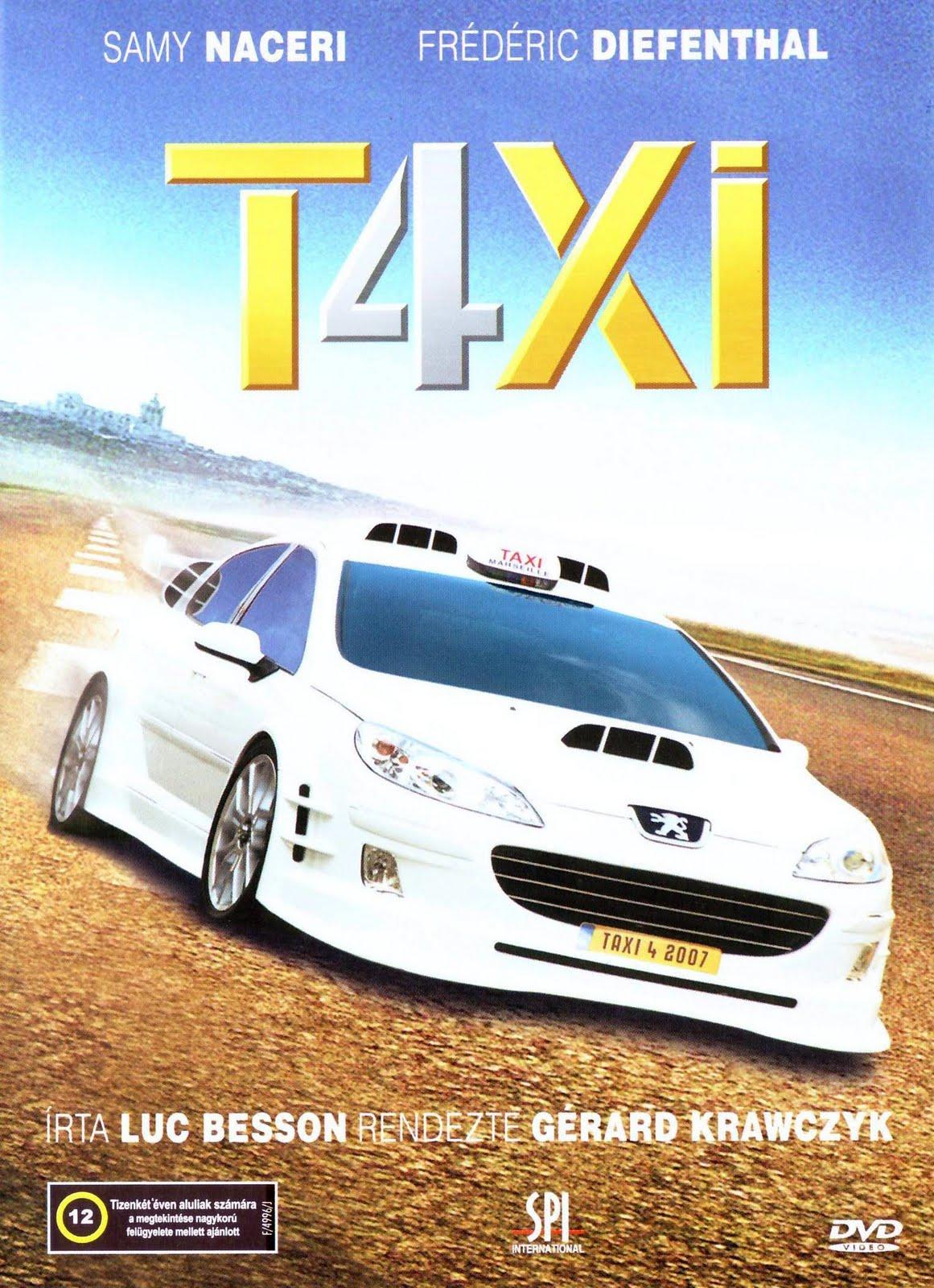 t4xi taxi 4 online filmek filmn z s. Black Bedroom Furniture Sets. Home Design Ideas