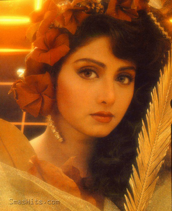 sridevi. My Dear Sridevi Fan Readers,