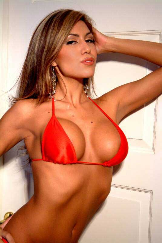 Sexiest Fitness Models