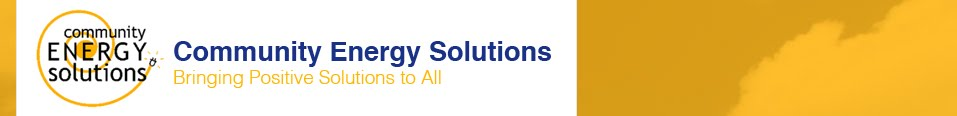 Community Energy Solutions