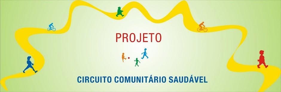 Circuito Comunitário Saudável