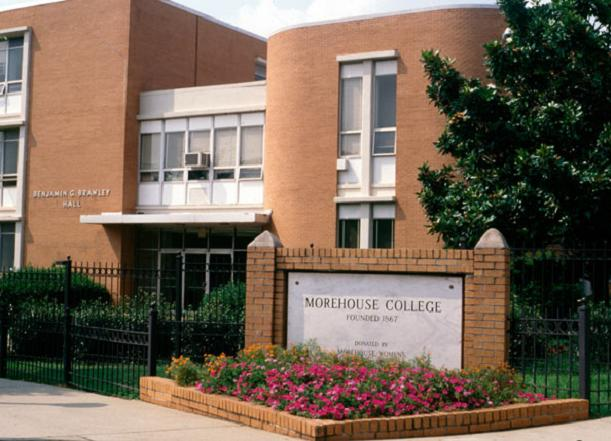 Morehouse College, Atlanta
