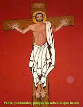 Cristo criollo