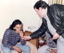 Campaña presidencial 1989