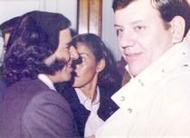 Santa Fe - Campaña presidencial 1989