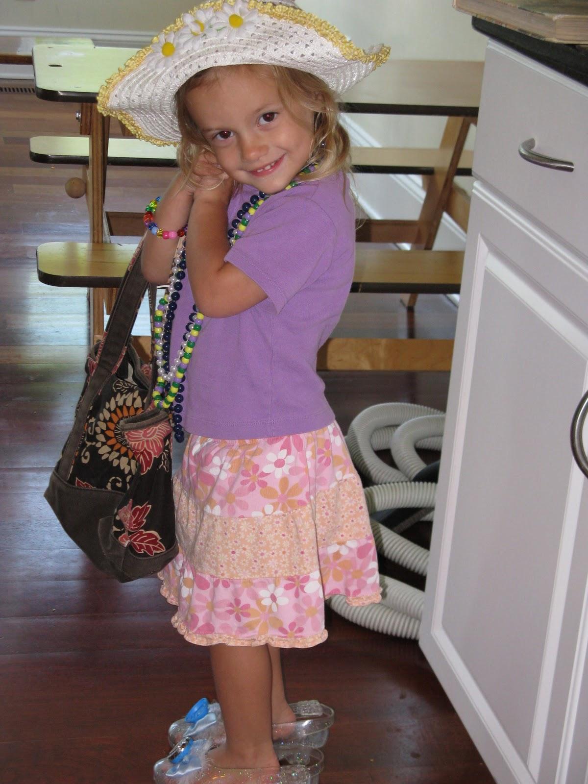 Dress Up For Girls
