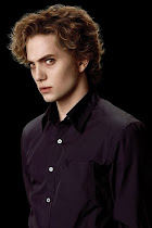 Jasper Cullen ( Jackson Rathbone) - Controla as emoções da pessoa.