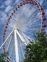 The Ferris wheel described to the right.