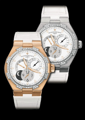 Sphere By Milan: SIHH 2008 Preview: Vacheron Constantin ...