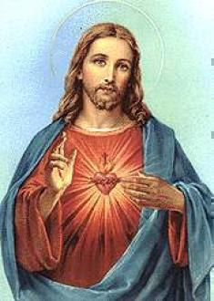 Jesus nós te amamos.