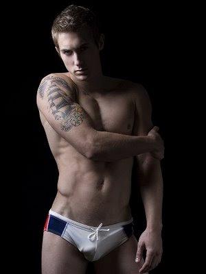 sexy American Boy