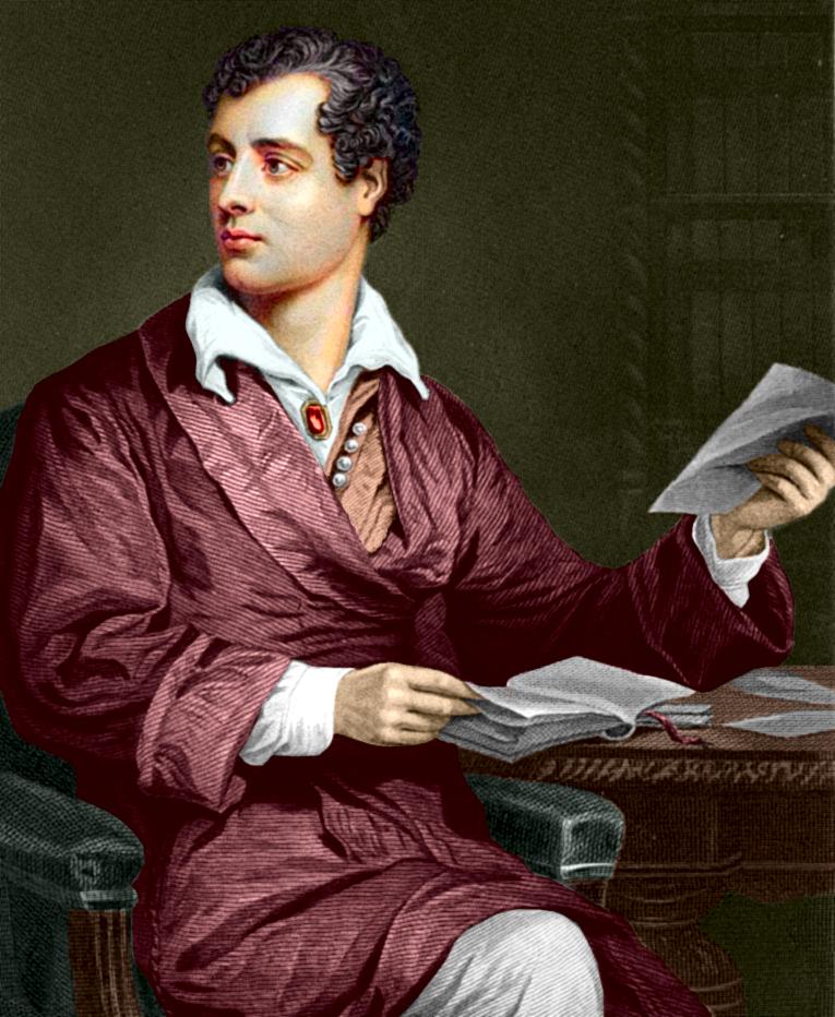 Lord Byron She Walks In Beauty Summary