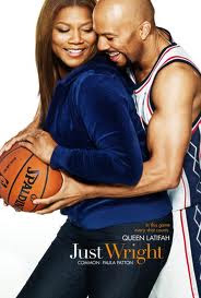 Movie Review – Just Wright
