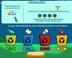 Reciclagem- Lata certa