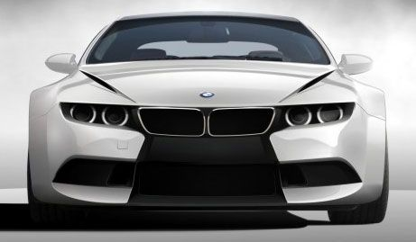 2010 BMW M6 Overview
