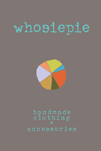 Visit the Whosiepie Website